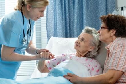 CARIGNANO - Partiti i lavori del nuovo hospice Faro allex ospedale San Remigio