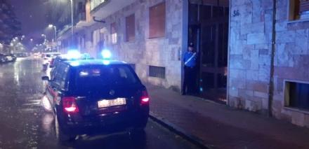 OMICIDIO A NICHELINO - Uccide il convivente con una coltellata al cuore: assolta per legittima difesa