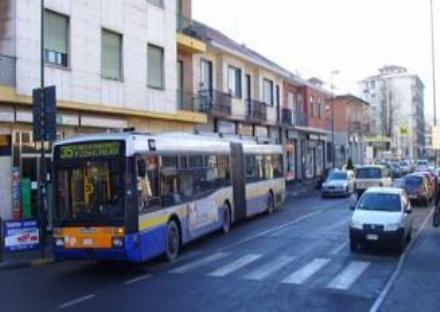 CINTURA SUD - A vuoto il bando per 178 nuovi bus, arriveranno solo nel 2019