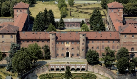 MONCALIERI - Visite gratuite al Castello anche a gennaio