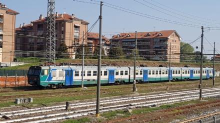 TROFARELLO - Guasto alla linea ferroviaria: ritardi fino a 110 minuti