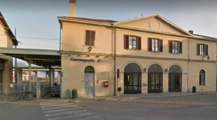 CARMAGNOLA - Raccolta firme per chiedere maggiore sicurezza in zona stazione