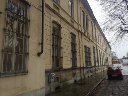 CARIGNANO - Nasce un Hospice da 14 posti nel vecchio ospedale