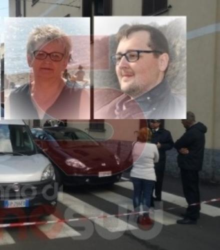 BEINASCO - Lultimo saluto della città a Simone Necco e mamma Bruna