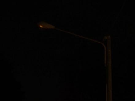 MONCALIERI - Guasto elettrico manda al buio da tre giorni parte di borgata Santa Maria