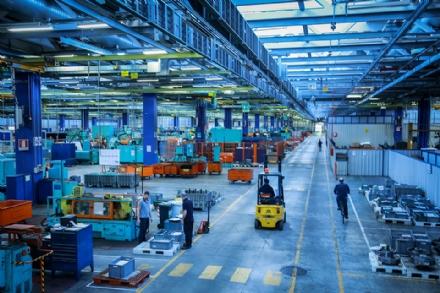 VIRUS - I lavoratori Avio sono rientrati al lavoro dopo lo sciopero