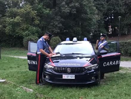 RIVALTA - Il Comune compra unauto ai carabinieri e lautopompa ai vigili del fuoco