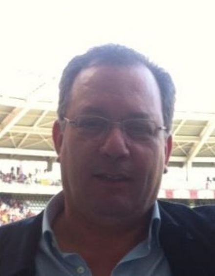 CANDIOLO - Muore improvvisamente il consigliere comunale Nazareno Lombino