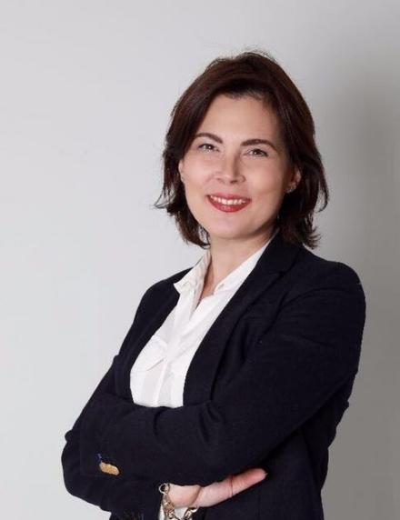 MONCALIERI - Laura Pompeo candidata ufficialmente alla Camera