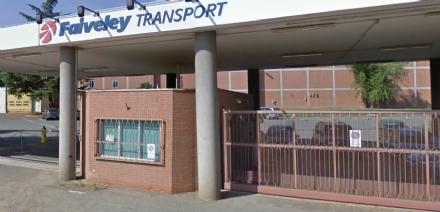 PIOSSASCO - La UILM: «Il futuro dello stabilimento Faiveley e dei lavoratori è a rischio».