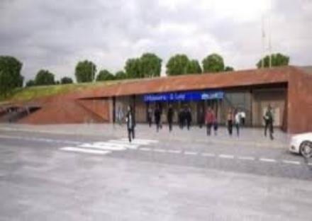 RIVALTA - Cancellato lappuntamento del 4 maggio contro il progetto della Sfm 5