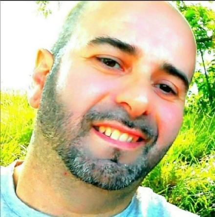 ORBASSANO - Il virus stronca la vita di Luigi Lobozzo: 46 anni impiegato allospedale San Luigi