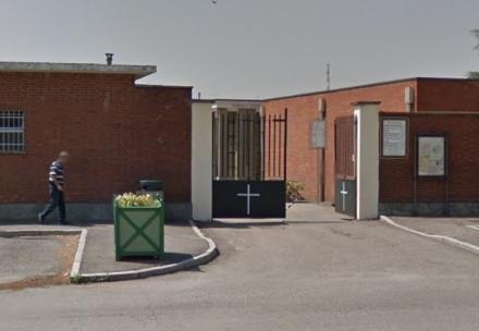 NICHELINO - Annullate le messe al cimitero previste per il fine settimana dei Santi