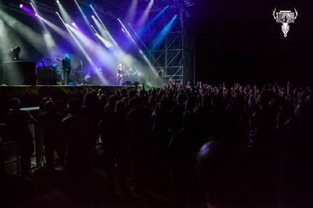 STUPINIGI SONIC PARK - Grande attesa per i concerti di Lp e Negrita