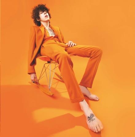 NICHELINO - La cantautrice americana LP a Stupinigi Sonic Park 2021