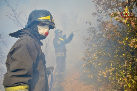 CINTURA - Aria irrespirabile, nei comuni della zona lo smog è arrivato a quota 354