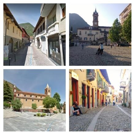 PIOSSASCO - 5000 euro per chi avvia unimpresa nel centro storico