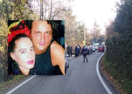 MONCALIERI - Oggi i funerali di Umberto Prinzi, ucciso in collina a dicembre
