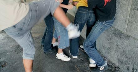LA LOGGIA - Giallo su unaggressione capitata a un giovane loggese fuori da un locale di Torino