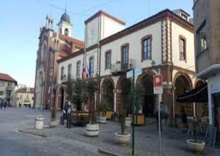ORBASSANO - Partono i maxi cantieri sul borgo vecchio e palazzo civico