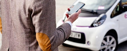 CARMAGNOLA - Da giugno arriva il car sharing per condividere le auto e ridurre linquinamento