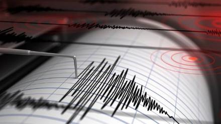 TERREMOTO - Scossa sismica avvertita distintamente in tutta la provincia