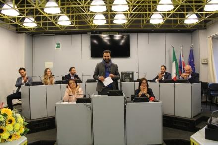 MONCALIERI - Ecco la nuova giunta targata Paolo Montagna: cinque assessori su sette confermati