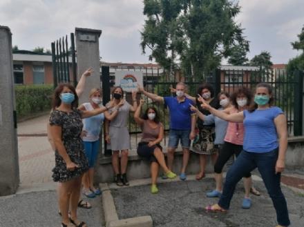 MONCALIERI - Proteste degli educatori dellasilo nido: Privatizzano il servizio