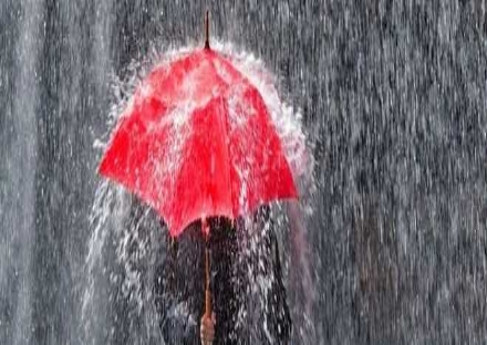 MALTEMPO - Ancora una giornata di pioggia in tutta la zona. Lallerta rimane arancione