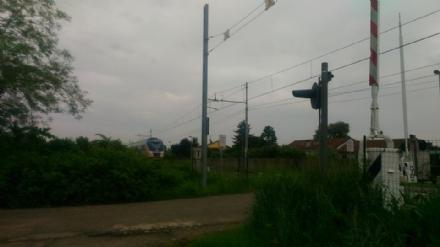 TROFARELLO - Ancora un guasto ai passaggi a livello sulla linea per Chieri