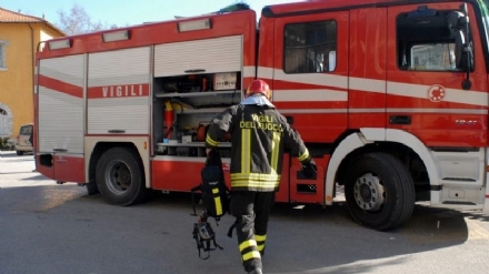 TROFARELLO - Fuga di gas in via XXIV Maggio, evacuata palazzina