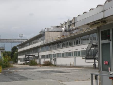 BEINASCO - Si ampliano e riqualificano le industrie e le aree dismesse della città