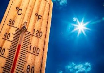 ALLERTA CALDO - LArpa mette in guardia: nelle prossime 36 ore picchi di 35 gradi