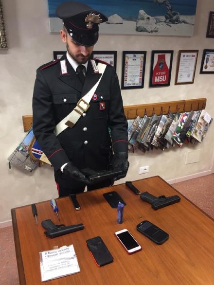 NICHELINO - Aggrediscono e rapinano un uomo a Stupinigi: arrestati in cinque