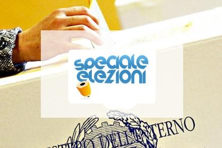 ELEZIONI PIOSSASCO - Sfida a cinque per eleggere il nuovo sindaco