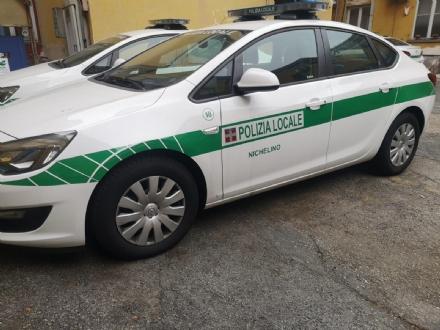 NICHELINO - Autocarro in panne sul ponte: maxi ingorgo su via Torino