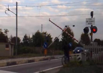 VINOVO - Chiusure dei passaggi a livello: rientra anche quello di via Stupinigi