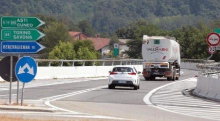 CARMAGNOLA - Aumenta il pedaggio dellautostrada Torino-Savona