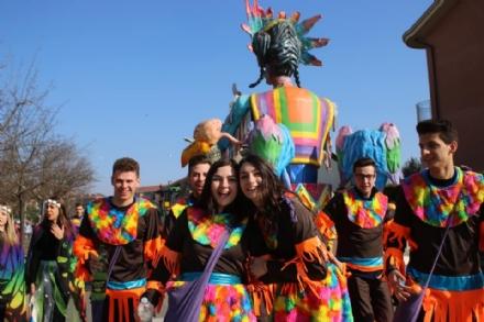 NICHELINO - Conto alla rovescia per il carnevale: il programma dei festeggiamenti