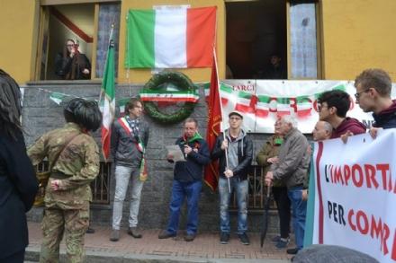 NICHELINO - Il 25 Aprile una manifestazione contro tutte le dittature