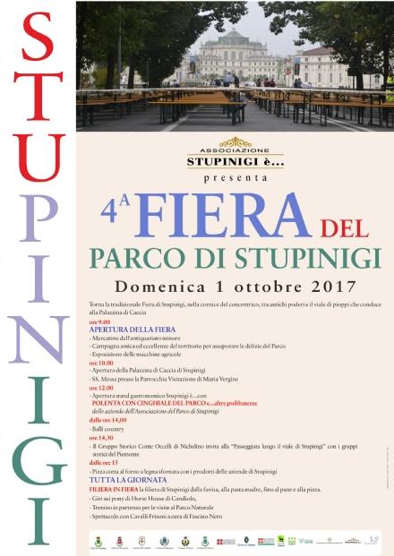NICHELINO - Domenica la fiera a Stupinigi e la festa dello sport in via Torino