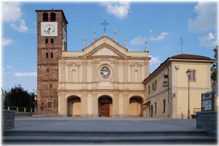 MONCALIERI - Ladri rubano la cassaforte dalla casa parrocchiale di Testona