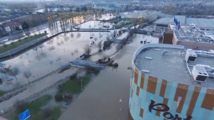 MONCALIERI - Alluvione: si va verso larchiviazione dellinchiesta penale
