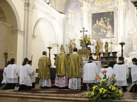 TORINO SUD - La diocesi di Torino ha nominato i nuovi parroci