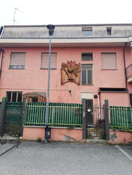 NICHELINO - Rinasce ledificio che ospitava il famoso Orvietano: diventerà una casa ecosostenibile