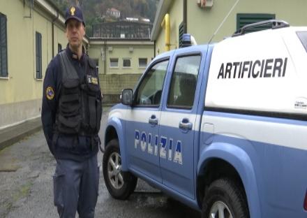 TORINO SUD - Botti di Capodanno: festeggiare sempre in sicurezza. I consigli della Polizia di Stato - VIDEO