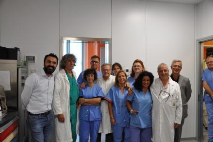 MONCALIERI - Al Santa Croce apre il nuovo servizio di endoscopia digestiva