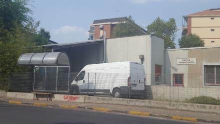 NICHELINO - Vandali al centro cottura della mensa centralizzata comunale