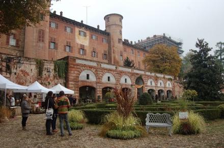 MONCALIERI - Sarà sabato 11 novembre il giorno della riapertura del castello al pubblico