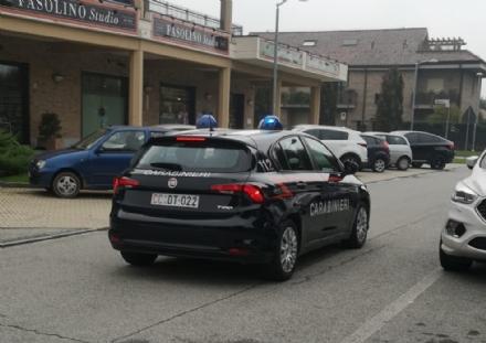VINOVO - Marchisio: Se punti la pistola al volto di una donna sei un balordo